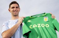 Aston Villa Sign Arsenal Goalkeeper