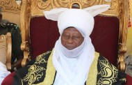 Emir of Zazzau dies at 84