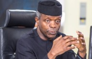 Fed Govt will fix Kogi roads, Osinbajo assures Bello