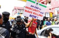 #EndSARS: Businesses lose N10b daily