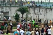 1,993 inmates freed in Edo jailbreak - FG