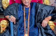 Another young queen leaves ageing Alaafin Of Oyo…flees to Lagos