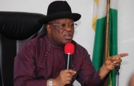 Ebonyi PDP LG chairmen accuse Governor Umahi of threatening to withdraw their official cars for refusing to decamp to APC