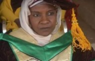 Professor Waziri becomes Federal University Gashu'a first female VC