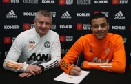 Mason Greenwood signs new contract with Manchester United