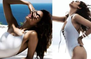 Esha gupta look sizzling hot in latest picture