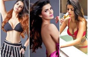 sonali raut increasing temperatue of social media with her latest bold and topless photos