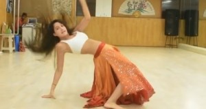 Watch Nora Fatehi's Rehearsal Video Of 'O Saki Saki'
