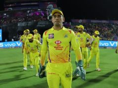 Members of CSK test positive for COVID-19