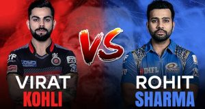 Virat vs Rohit: Royal Challengers Bangalore take on Mumbai Indians