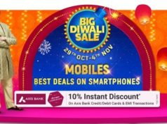 Flipkart Big Diwali Sale 2020: top-10-deals-on-smartphones-you-should-not-miss
