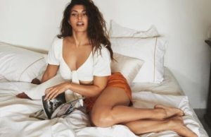 Jacqueline Fernandez turns up the heat with her sizzling picture