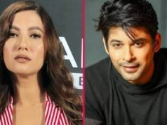 Sidharth Shukla Flirts with Gauahar Khan on Bigg Boss 14 House