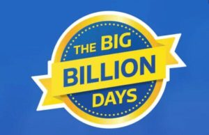 Flipkart Big Billion Days Sale 2020: Best Offers on Phones, TVs, and more