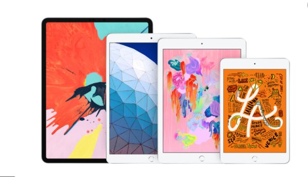 ipad 7th ipad ipad mini ipad air ipad pro