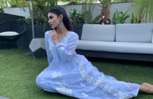 Is Mouni Roy Engaged? Actress Flaunts Large Diamond