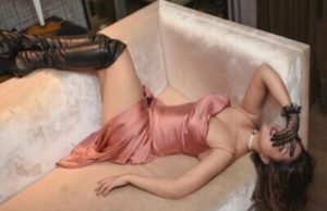 Riya Sen's steamy pictures will blow your mind