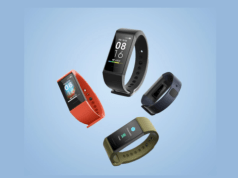 Redmi Smart Band on sale for only ₹999 ($14) in India for a limited time