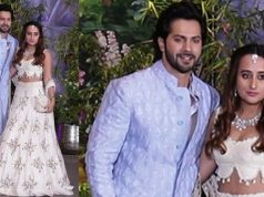 Varun Dhawan-Natasha Dalal getting married on 24th january