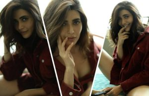 tv actress karishma tanna turn up the heat with her latest pictures