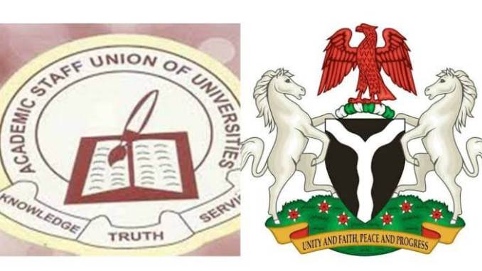 ASUU, FG and the National Interest
