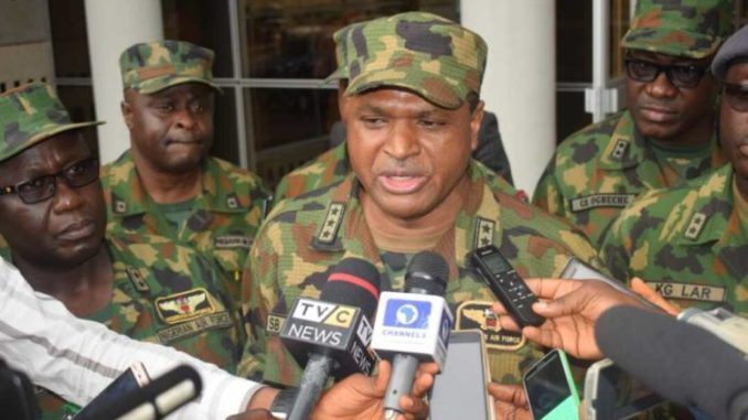 NAF conducts search and rescue training for personnel on Kaduna-Abuja expressway
