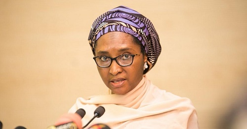 FG not considering accessing the World Bank DSSI debt relief loan – Minister