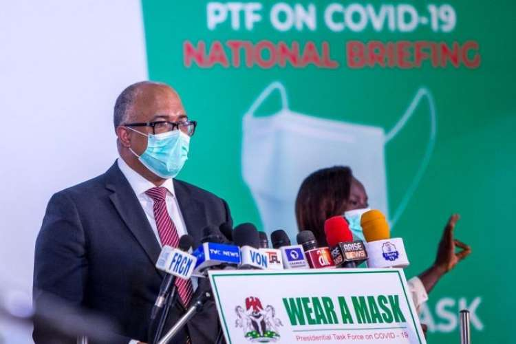 COVID-19: Nigeria confirms 188,243 cases with additional 655 infections –  Newsdiaryonline