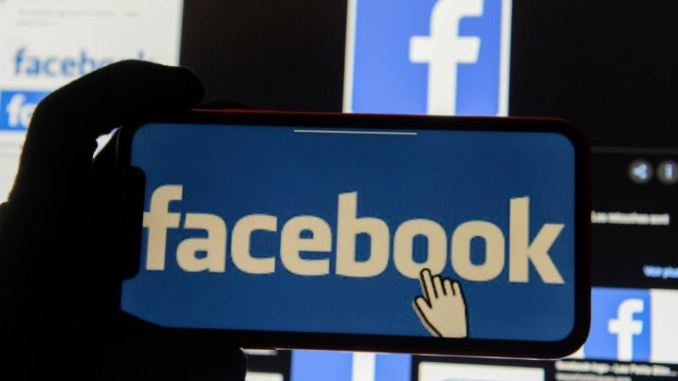 Facebook, Reuters to train journalists in online courses – Newsdiaryonline