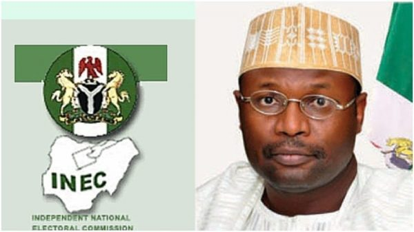 INEC reassures on creation of Polling Units in Nigeria