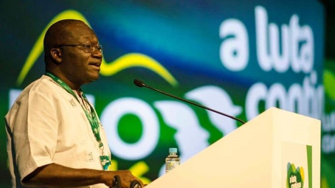 In Praise of 2020, By Issa Aremu