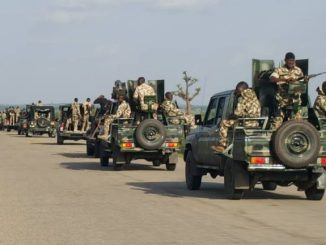 Troops overpower bandits on Kaduna-Abuja-Zaria road, rescue 39 kidnap victims