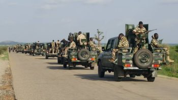 Boko Haram: Troops eliminate 5, capture arms, ammunition in Borno