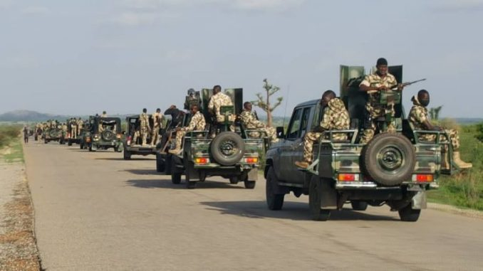 Changing military leadership at the height of insurgency, a tactical suicide – Newsdiaryonline