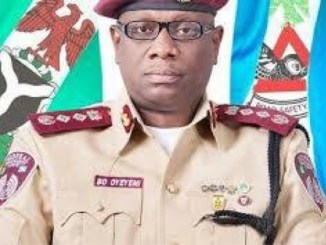 Lokoja tanker explosion: FRSC boss commiserates with victims