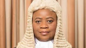 Court of Appeal President