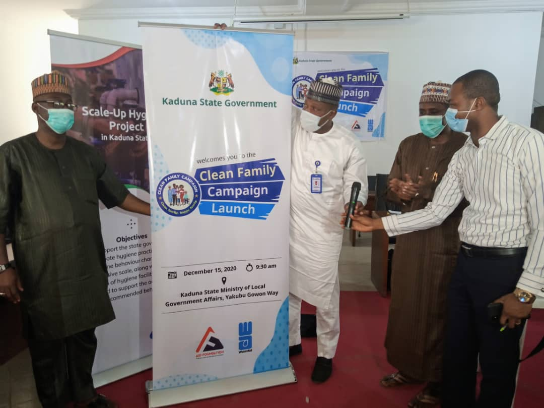 Inauguration-of-Clean-Family-Campaign-in-Kaduna-State-by-Water-Aid-and-Aid-Foundation (1)
