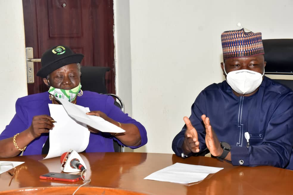 The-Chattered-Institute-of-Taxation-of-Nigeria-courtesy-visit-to-Kaduna-State-Internal-Revenue-Service