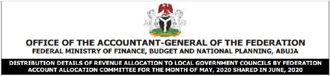 Accountant General