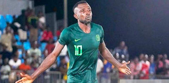 Emeka Hego-Ogbonna