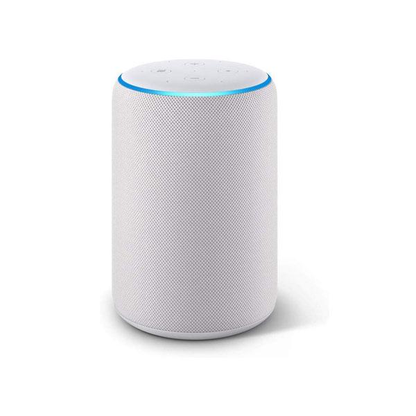 Amazon Alexa comandi vocali