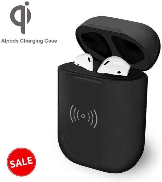 custodia wireless migliori accessori AirPods