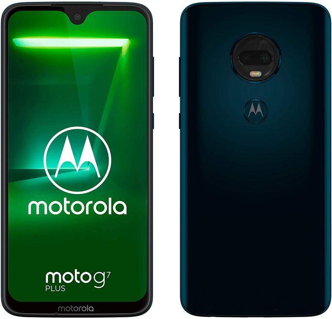 migliori telefoni: Motorola Moto G7: il telefono più economico migliora