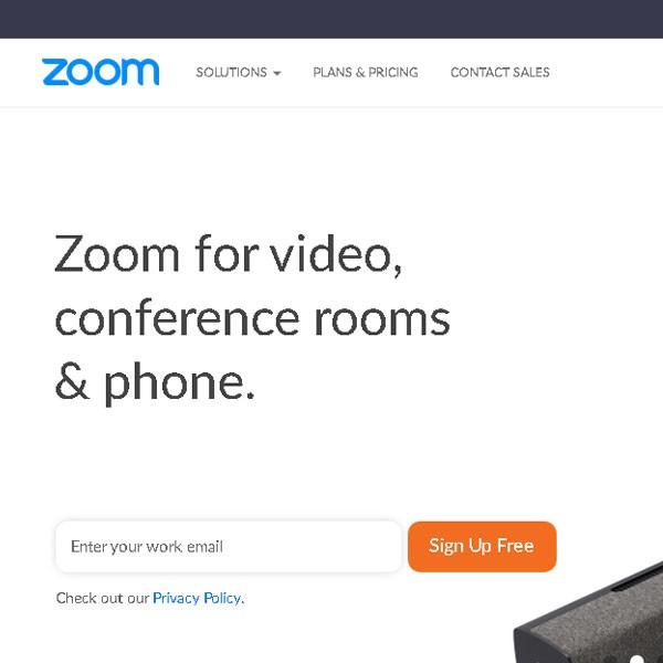 Migliore app per videochiamare per motivi lavorativi
