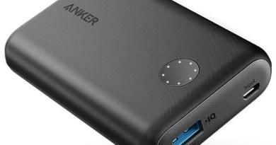 migliori caricabatterie e power bank portatili per iphone