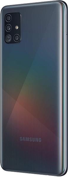 Recensione Samsung Galaxy A51