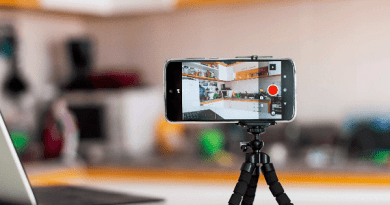 Come usare smartphone come webcam