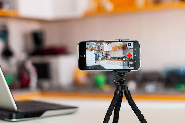 Come usare smartphone come webcam