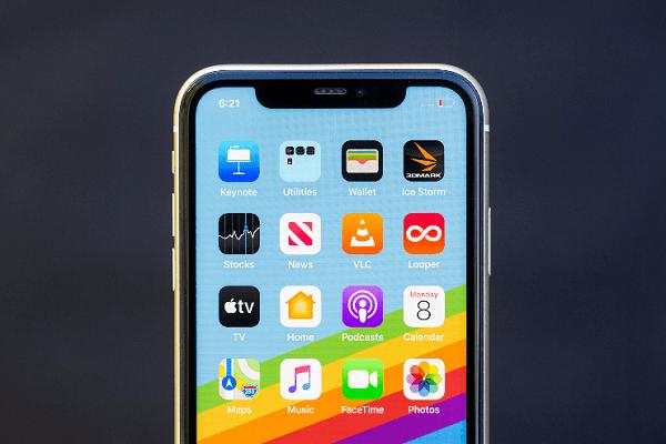 iOS 14 utilizzerà una parte di un'app, senza dover prima installarla, schermata home