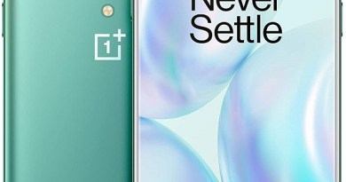 recensione OnePlus 8